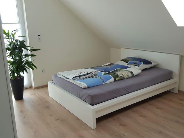 Tolles Zimmer in modernem Haus - Lippstadt - Hus