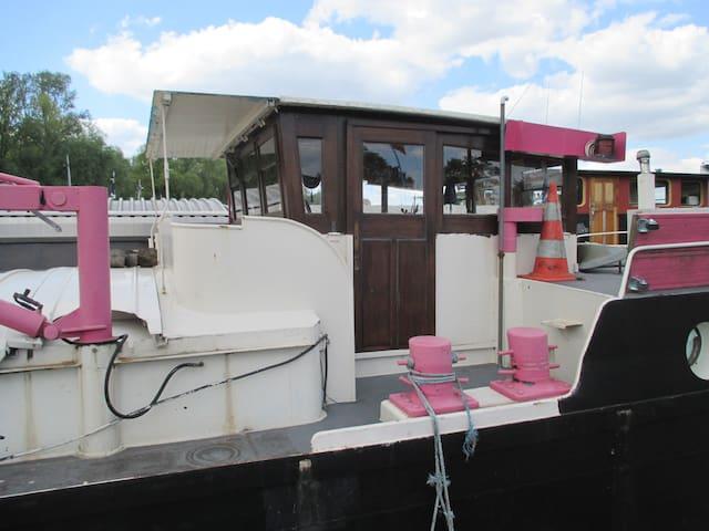 peniche apaloosa - Douai - Båt