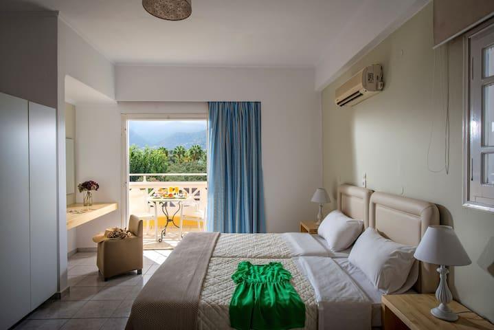 Vergina studio & apartments - Malia - Daire