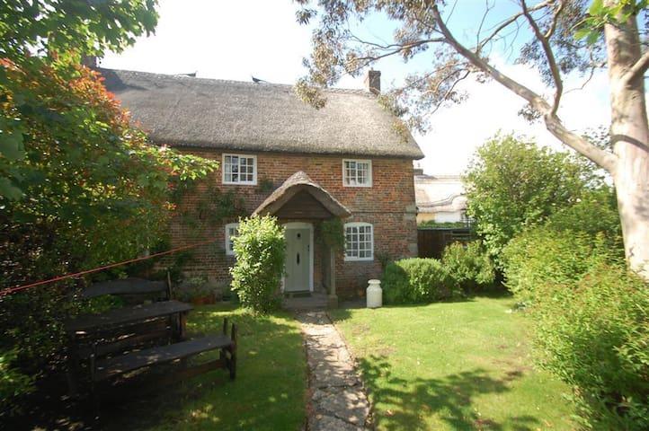 Cobweb Cottage, Winfrith Newburgh - Winfrith Newburgh - Vakantiewoning