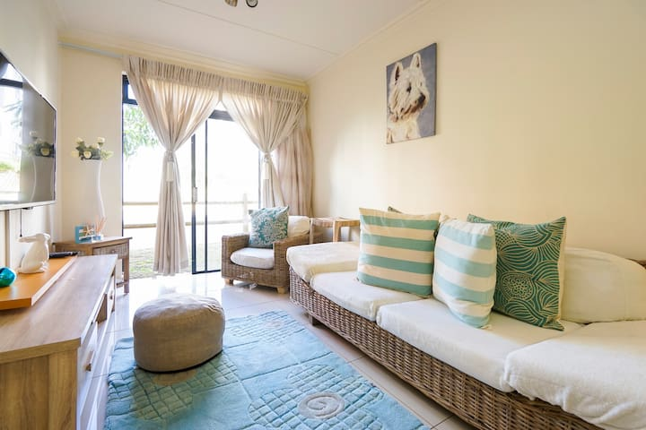 Home from home in Umhlanga - Umhlanga Ridge - Appartement