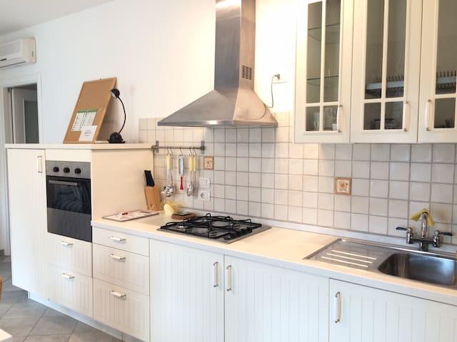 Appartamento a pochi passi dal mare - Marcelli - Appartement