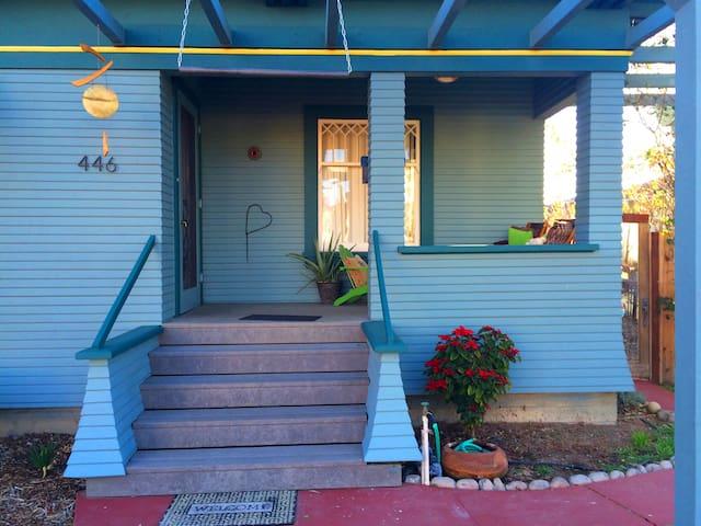 1 Bd 1Ba porch fenced Pets/Kids Yes - Fillmore - Ev