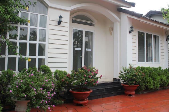 Cozy Garden Residence - Hai Phong - Huis
