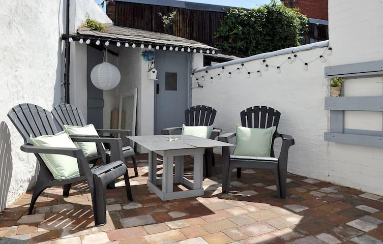 Quaint City Cottage - Chester - Casa