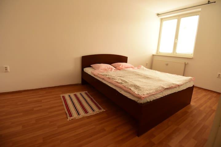 Nice & cheap flat - Bratislava - Daire