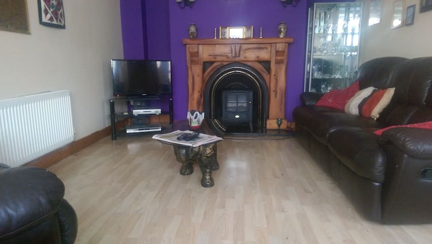 Perfectly Located North Cork House - Kanturk - Hus