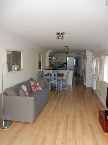 Entire home, Foxton near Cambridge - Foxton - Leilighet