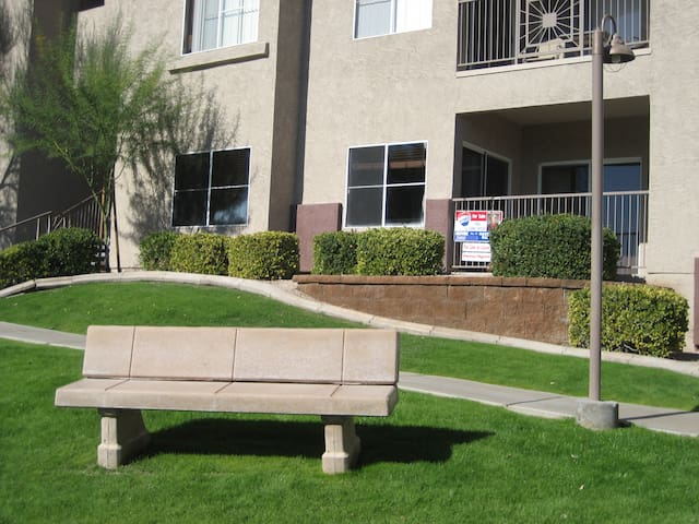 Fountain Hills 1 BR condo w/ VIEWS - Fountain Hills - Wohnung