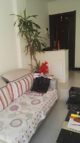 简约舒适现代温馨家园 - Panjin - Huis