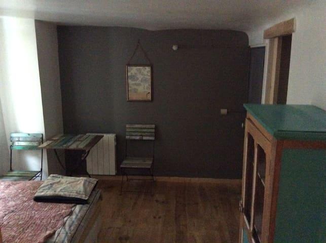 appartement  65 m2 30 km de la mer - Rocbaron - Wohnung