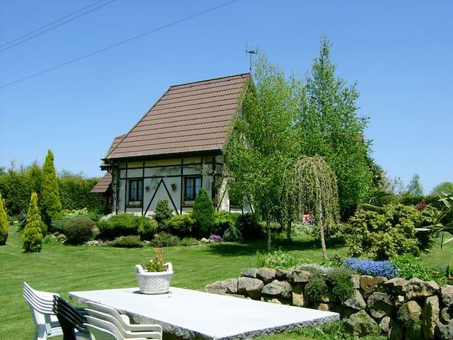 Casa junto al lago - Legutio - Talo