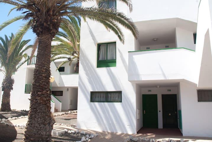Fuerteventura Park - Antigua - Lejlighed