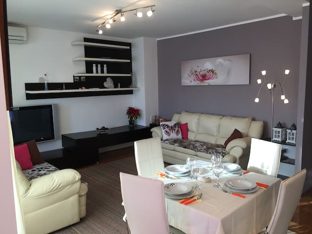 A home away from home - Karlovac