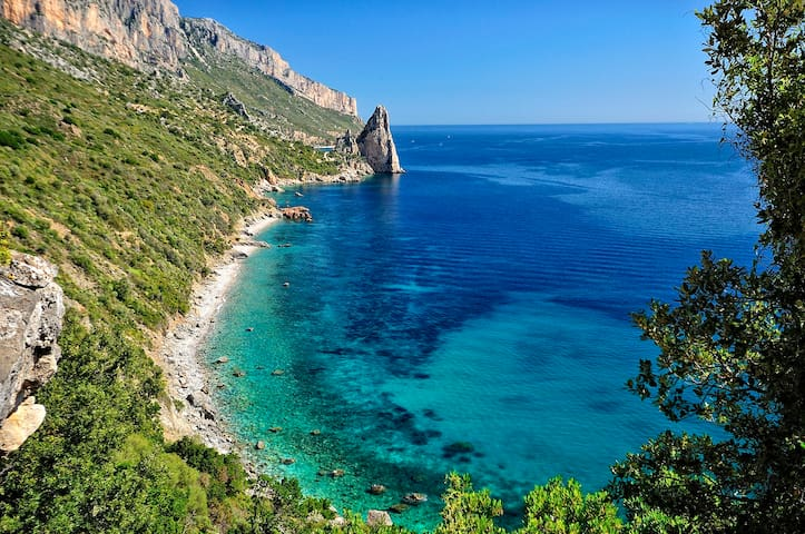 Sardinia Navarrese holiday seaside - Santa Maria Navarrese - Leilighet