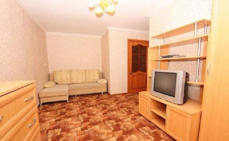 Отдельная комната для Вас! - Minsk - Leilighet