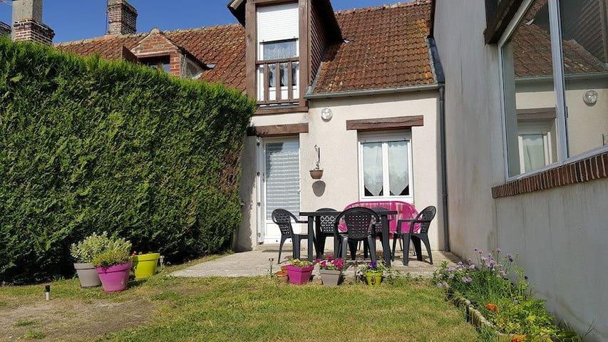 Gîte en Sologne 6 personnes tout confort - Saint-Viâtre - Hus
