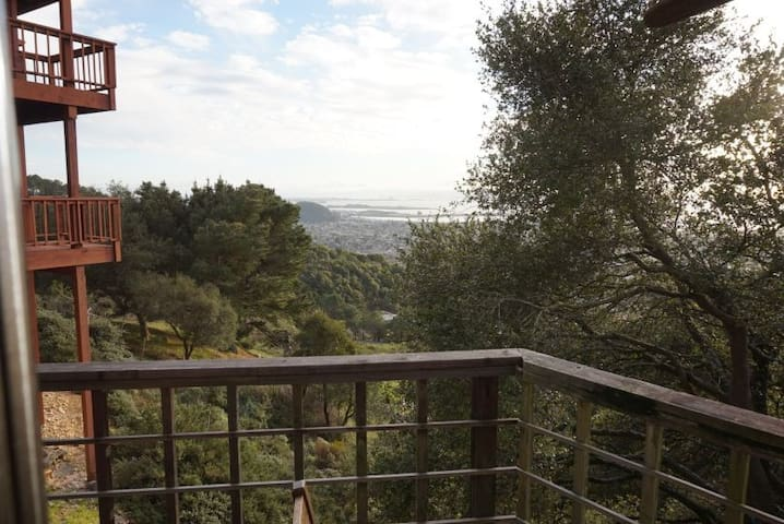 Hillside Private Studio - El Cerrito - Appartement