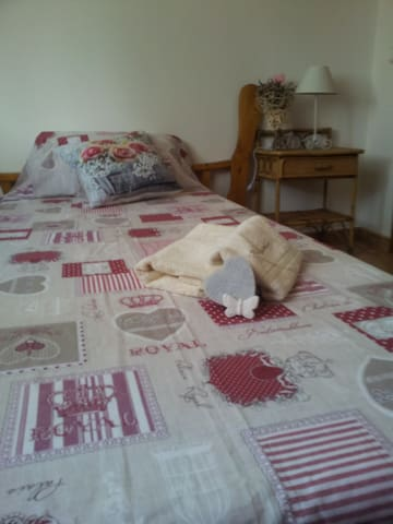Double room - Illes Balears - Bed & Breakfast