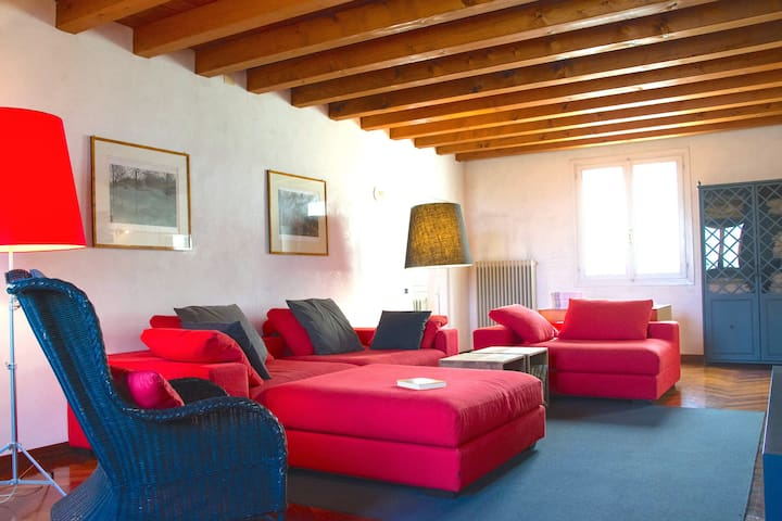 Colours Suite - Santa Cristina - Villa