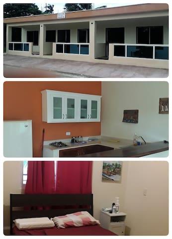appartement de la MER - Cabrera - Lägenhet