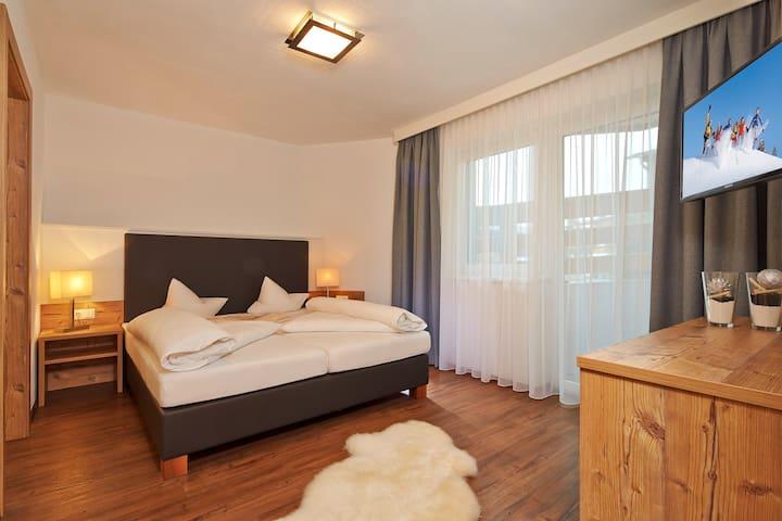 Unique, 82m2 apartment for 4 to 5 person - Sölden - Apartment