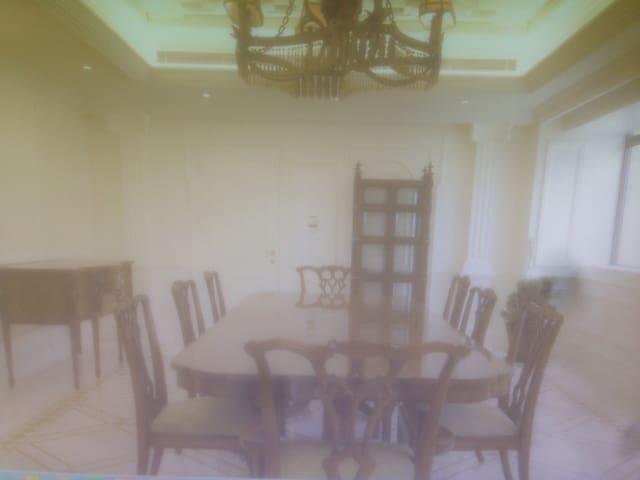 A person's home - Remiremont - Lägenhet
