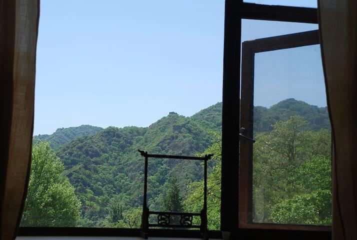Half-Mountain Greatwall Resort 2 - Peking - Aamiaismajoitus