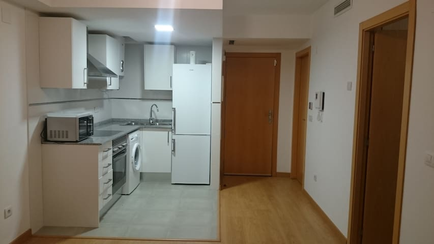 Apartamento Amueblado nuevo!!! - Paterna - Apartmen