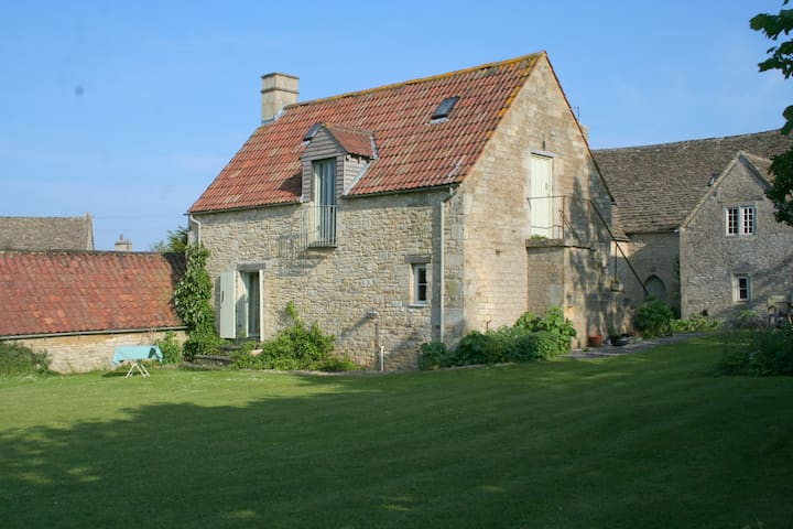 Henley Farmhouse Studio - Henley - Appartement