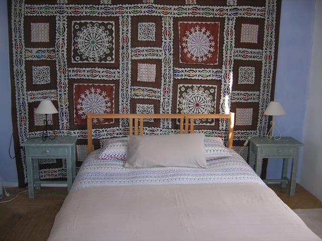 Habitación con encanto - Esporles