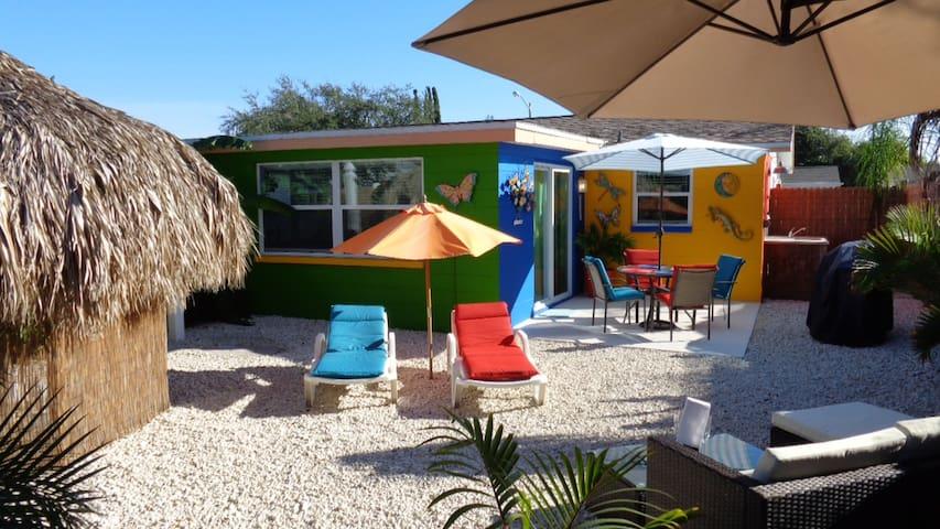 PARADISE VACATION HOME - FLORIDA WEST COAST - Port Richey - Maison