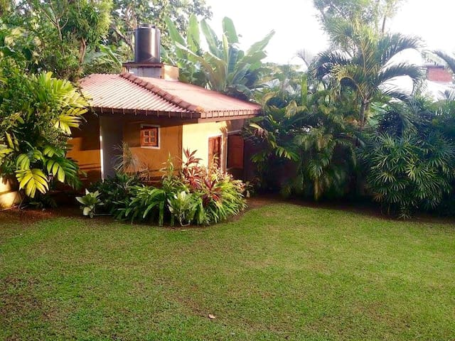 Cozy Corner - Sri Jayawardenepura Kotte - Bed & Breakfast
