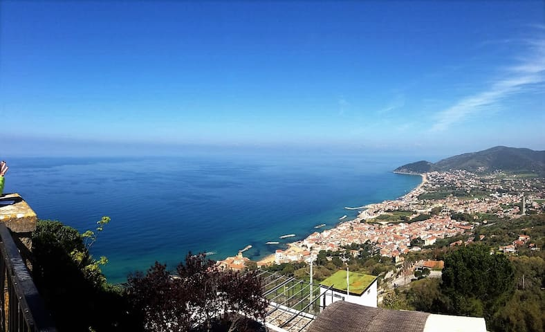 La Piazzetta - Castellabate
