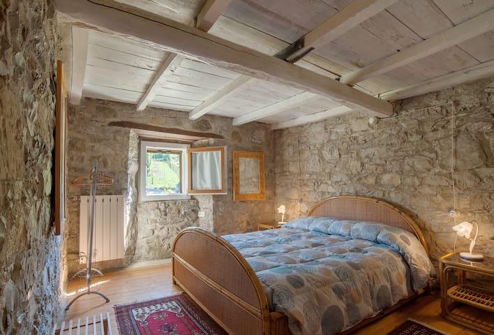 Natur, Erholung und regionale Küche - Castiglione dei Pepoli - Maison