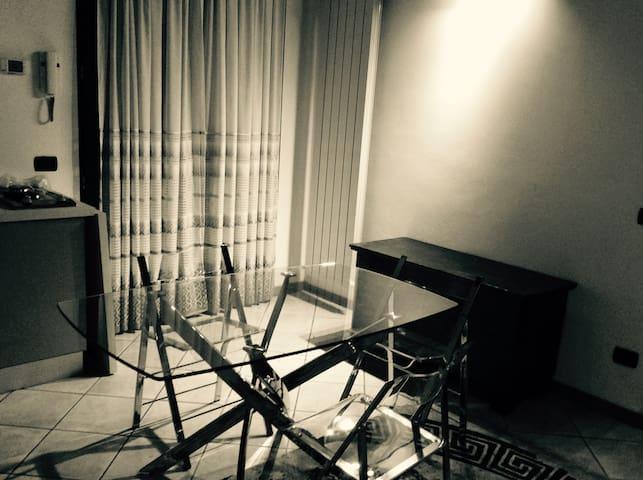 Casa MIRIAM - Bergamo - Appartement