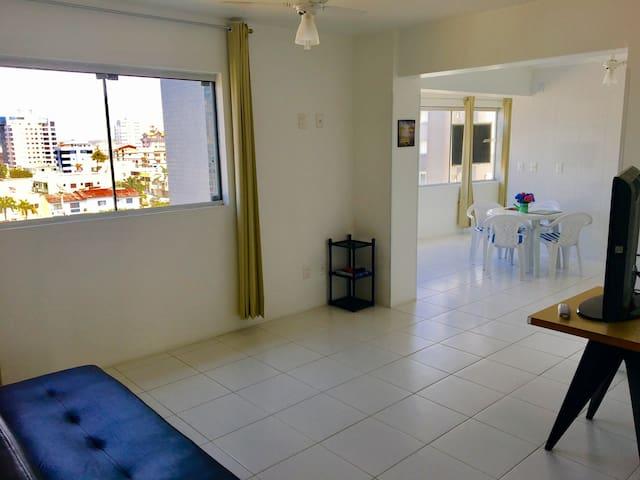 Apartamento Top Suíte 2 - Torres - Appartement