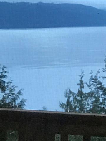 The Seamount Chalet - Brinnon - Ev