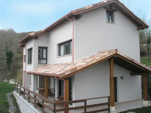 Apartamento la Senda del casaño. - Asturias - Daire