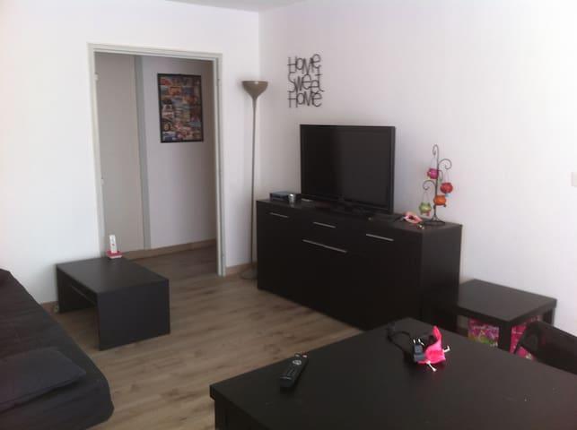 Appartement au calme à Elancourt - Élancourt - Appartement