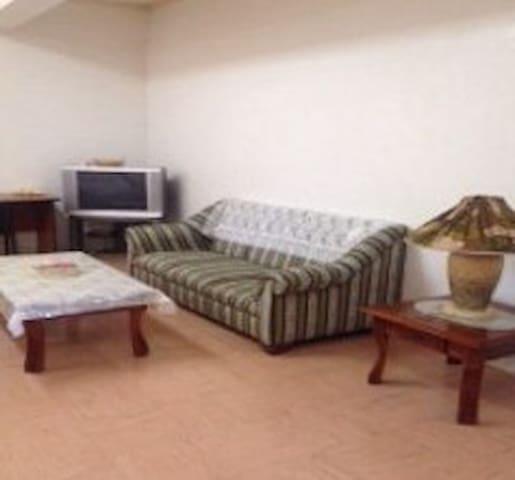 Rose Princess Home Room 48 - Cabuyao - Lägenhet