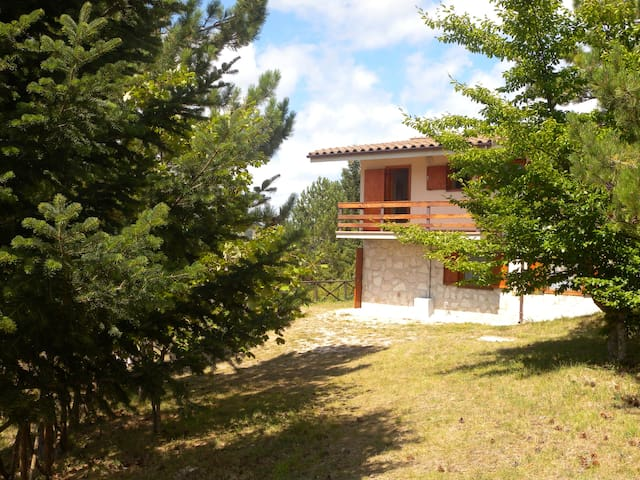 Stunning 3 bedrooms house inside the National Park - Frontignano - Sammerlano - Departamento