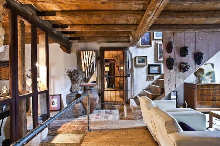 Villa Quadrifoglio - Villa Quadrifoglio - Mogliano Veneto - Villa