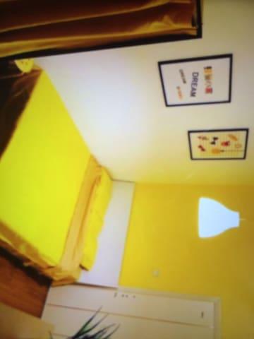 Spacious apartment room - Nuriootpa - Leilighet