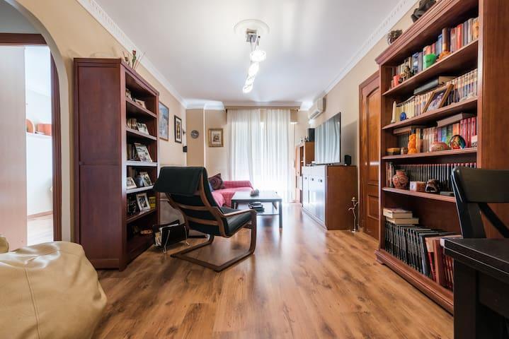 Habitación zona centro Antequera - Antequera - Daire