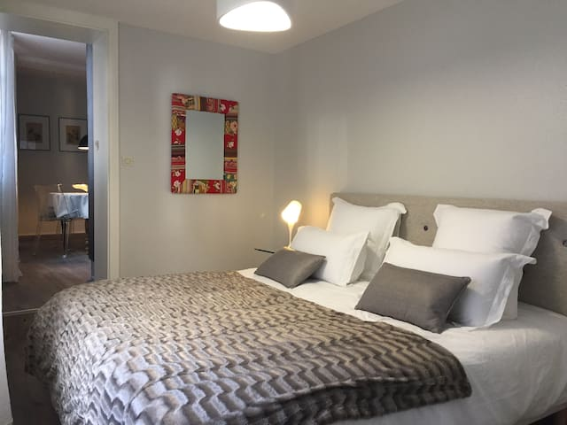 ELSASS DESIGN - Ribeauville - Apartmen
