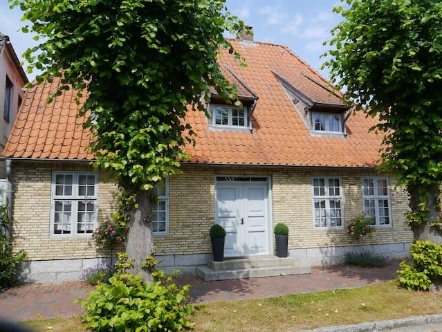 exklusive Ferienwohnung in Arnis an der Schlei - Arnis - Huoneisto