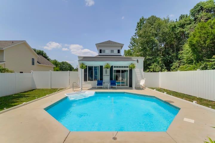 The Cupola @ LKN - Mooresville - Casa