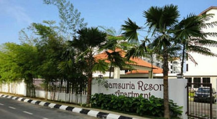 Limited time offer Samsuria Resort - Kuantan - Vila