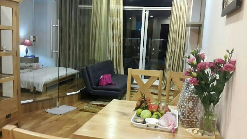 Beautiful seaview apartment. - tp. Vũng Tàu